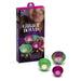 Craft-tastic Mini Glitter Bowls Kit goslash fast delivery fast delivery