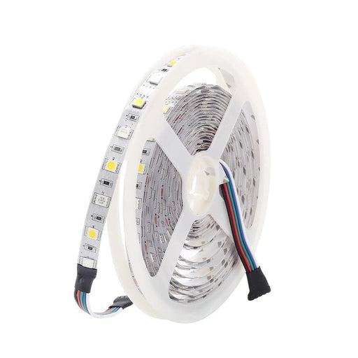 DC12V LED Strip 5050 RGB RGBW RGBWW 5M 60LED/M,5050 LED strip Light RGB ,RGB+white, RGB+warm white Flexible Light IP20 IP65