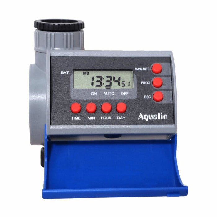 Digital Watering Timer Controller System with LCD Display