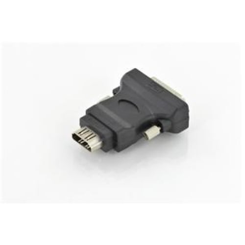 Digitus DVI-D (M) to HDMI Type A (F) Adapter Cables -