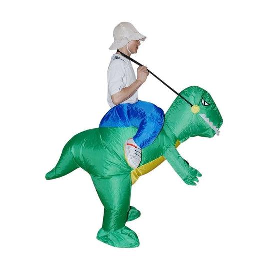 Dino Inflatable Costume