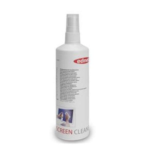 Ednet Screen Cleaner Bottle 250ml Cleaning