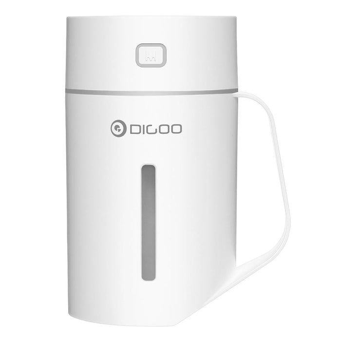 Digoo DG-M02 Electric Colorful 420ml LED Night Light Humidifier Touch Control Home Car USB Air Purifirer Mist Diffuser