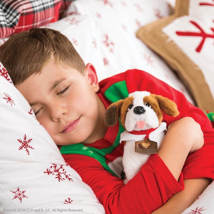 Elf Pets - a Saint Bernard Tradition - Toys