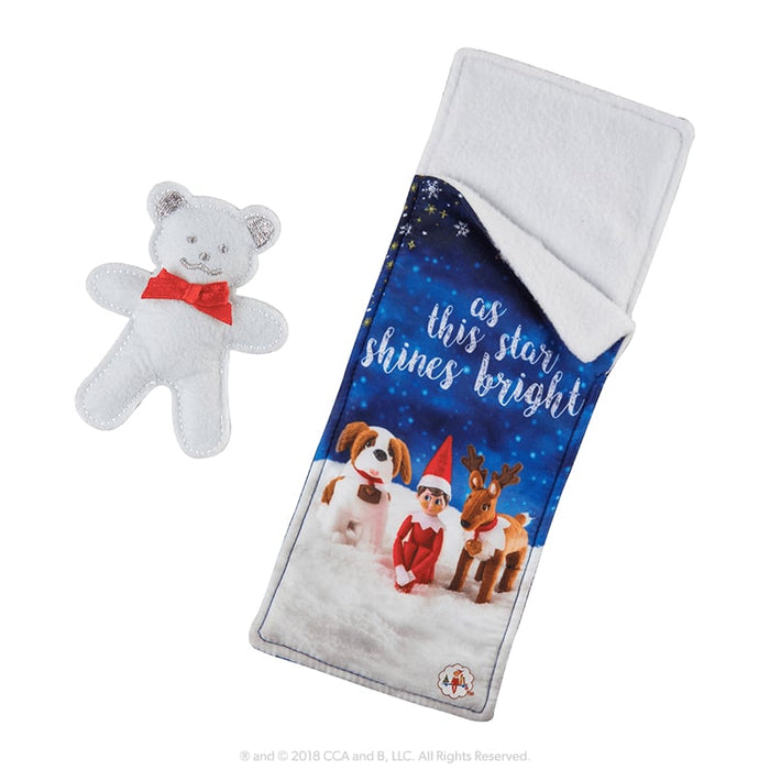 The Elf On The Shelf Claus Couture Scout Elf Slumber Set goslash fast delivery fast delivery