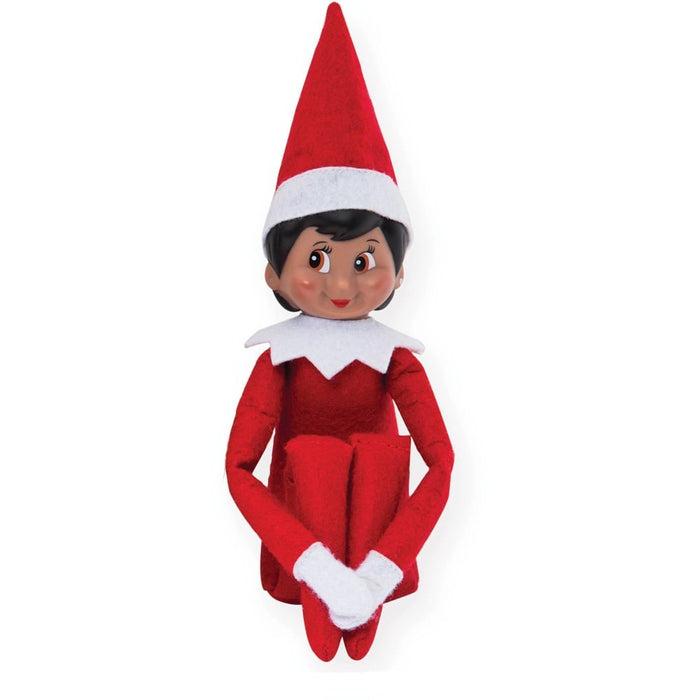 Elf on the Shelf Girl - Dark Skin goslash fast delivery fast delivery
