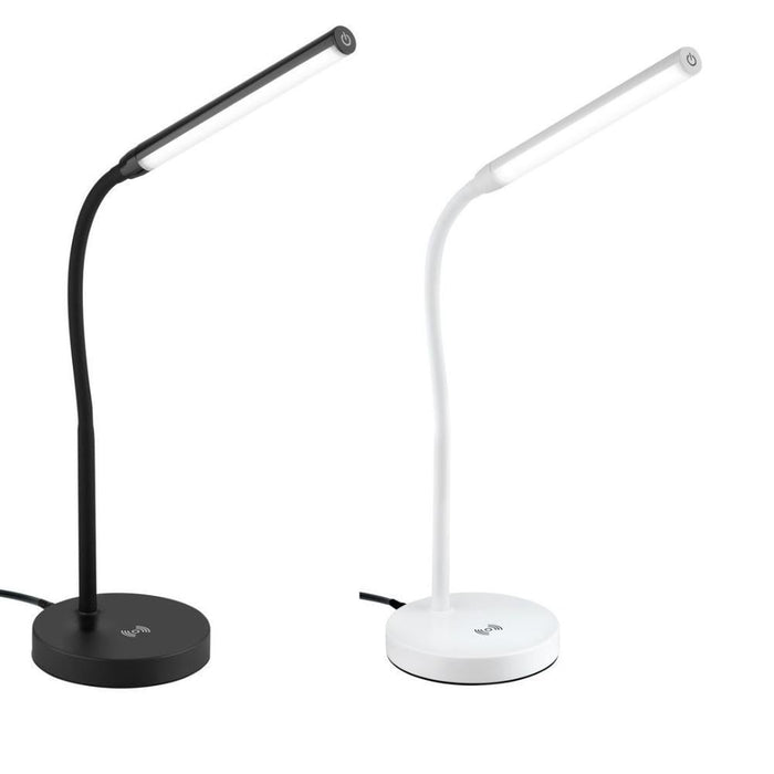 LED Desk Lamp with Wireless Charger goslash fast delivery fast delivery