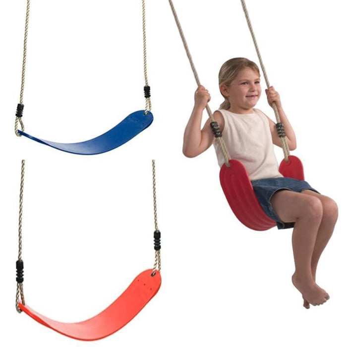 Flexible Wraparound Swing   Random Colour Selection goslash fast delivery fast delivery