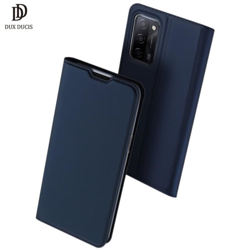 Oppo A16 Case 6.52 inch DUX DUCIS Skin Pro Series Flip