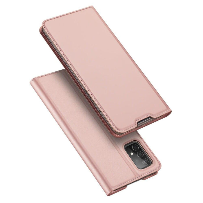 For Samsung Galaxy A52s 5G DUX DUCIS Skin Pro Series Flip