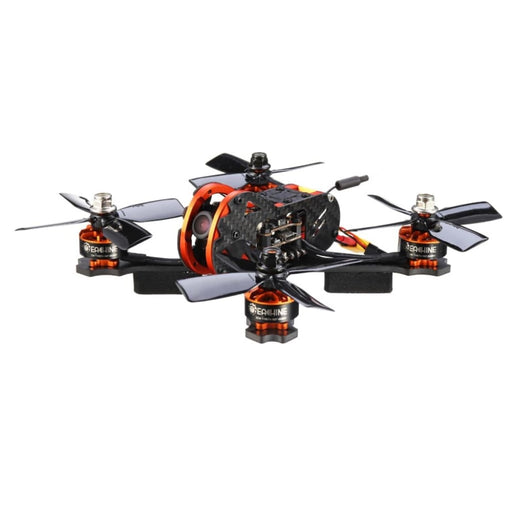 Eachine Tyro79 140mm 3 Inch DIY Version FPV Racing RC Drone F4 OSD 20A BLHeli_S 40CH 200mW 700TVL FPV Camera