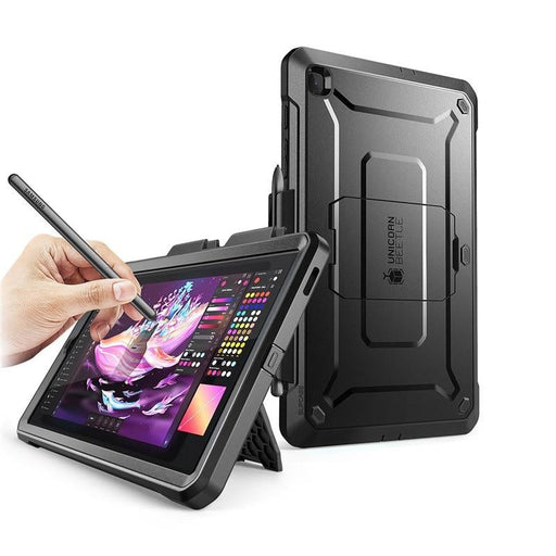 SUPCASE For Galaxy Tab S6 Lite Case 10.4 (2020) SM-P610/P615 UB Pro Full-Body Cover with Built-in Screen Protector& S Pen Holder