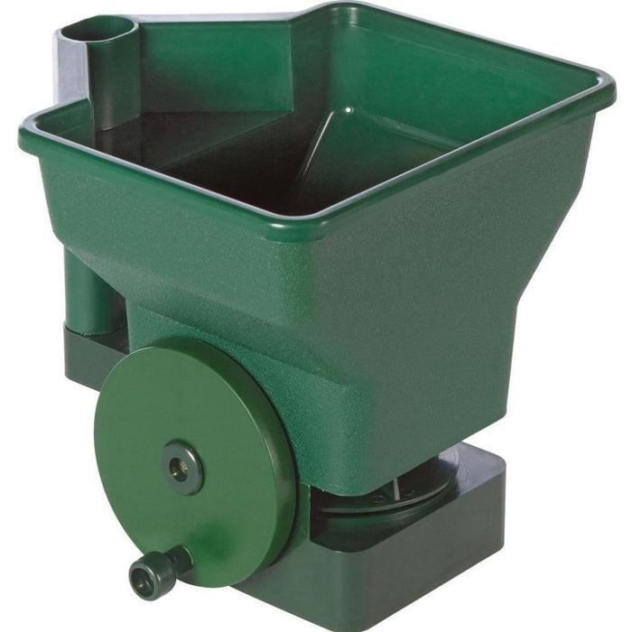 Garden Fertilizer Spreader goslash fast delivery fast delivery