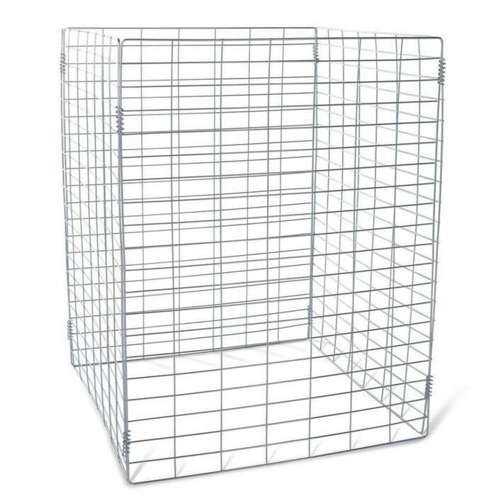Garden waste storage cage goslash fast delivery fast delivery