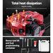 Giantz 52cc Petrol Jack Hammer Demolition Breaker Concrete