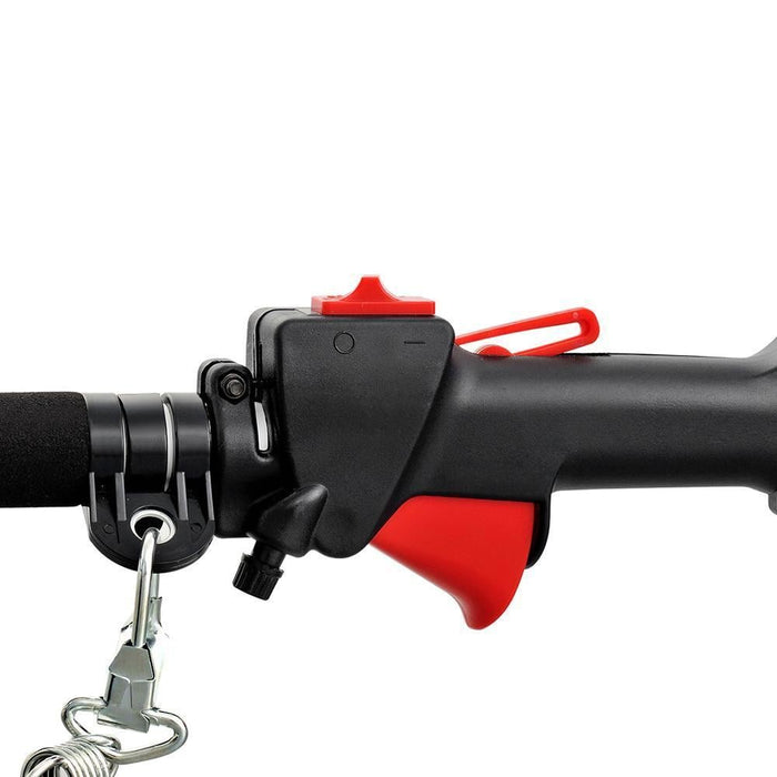 Giantz 62cc 9 in 1 Multi Use Chainsaw goslash fast delivery fast delivery