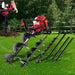 Giantz 92cc Petrol Post Hole Digger Drill Borer Fence