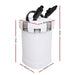 Giantz Aquarium External Canister Filter Aqua Fish Water Tank Sponge Pond 1250L goslash fast delivery fast delivery
