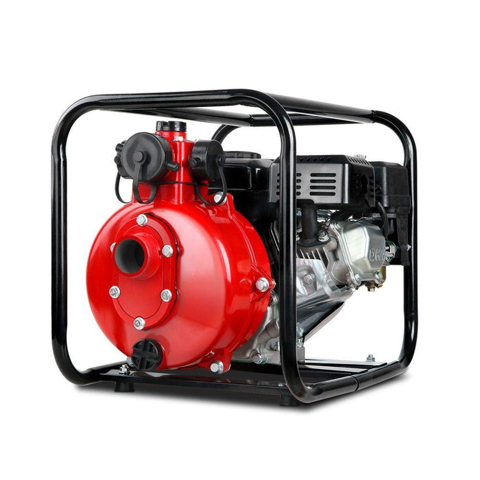 Giantz High Pressure Water Transfer Pump - Red