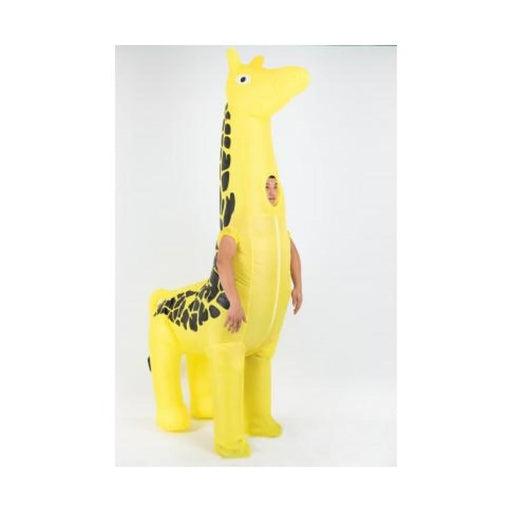 Giraffe Inflatable Costume