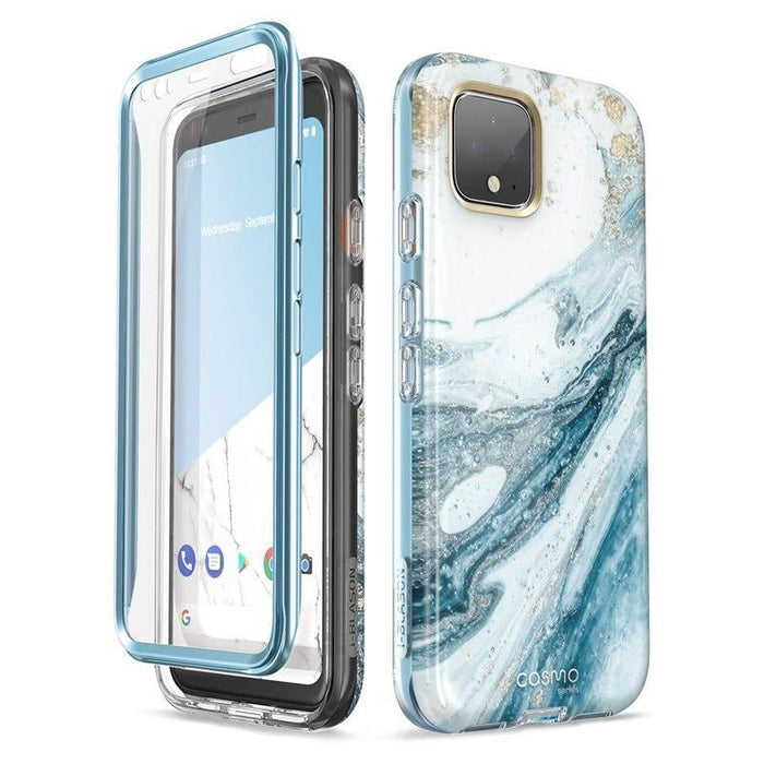 For Google Pixel 4 Case 5.7 Inch (2019) Cosmo Full-body