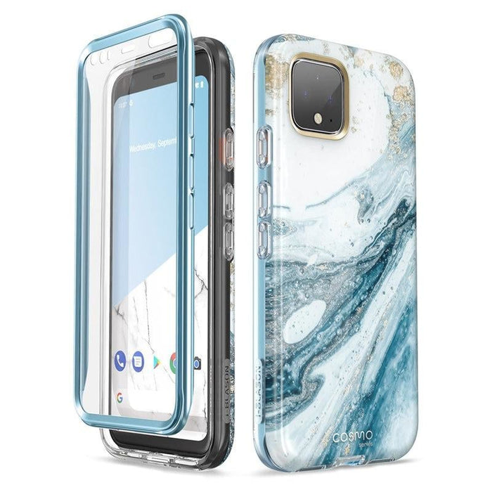 For Google Pixel 4 Xl Case 6.3 Inch (2019) Cosmo Full-body