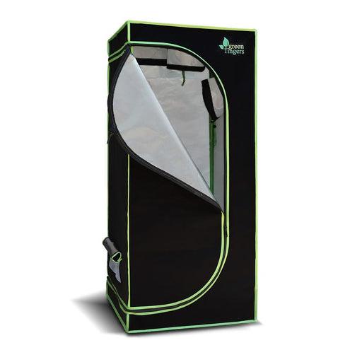 Green Fingers 80cm Hydroponic Grow Tent