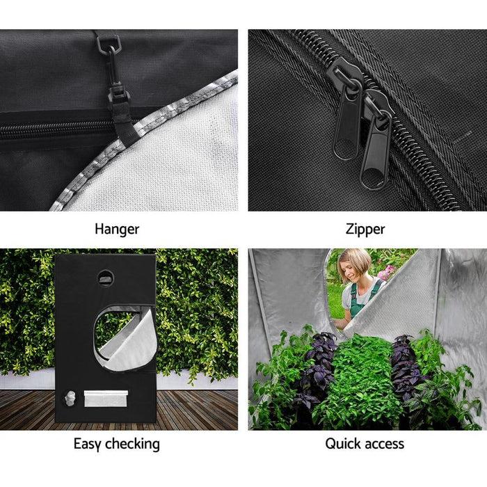 Greenfingers Hydroponics Indor Grow Tent Kits Reflective