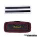 Guitar Effect Pedal Board DIY Pedalboard RockBoard Pedal Magic Tape Waterproof Universal Bag Gig Handbag Case