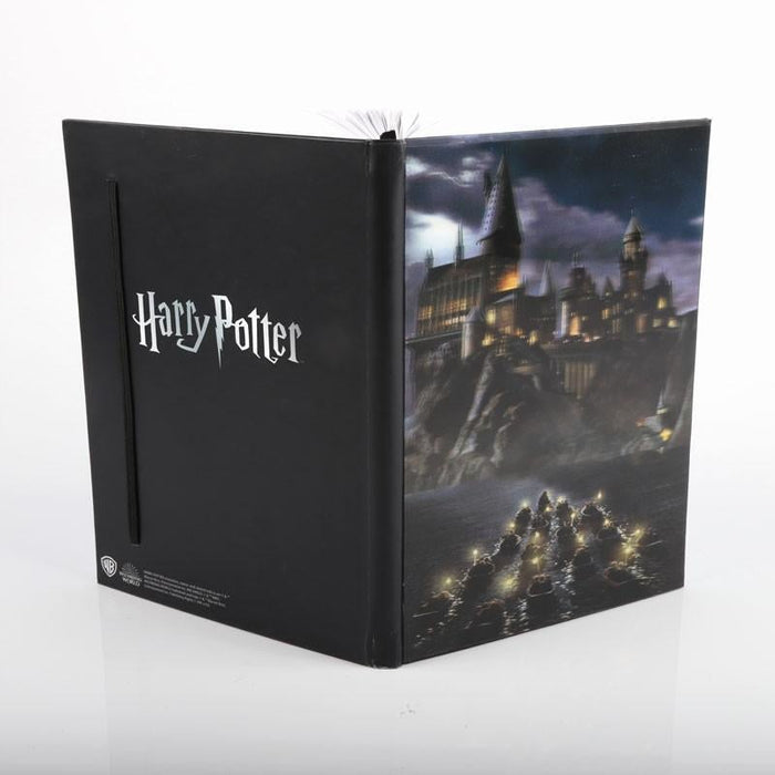 HARRY POTTER - 3D Notebook Hogwarts Castle goslash fast delivery fast delivery