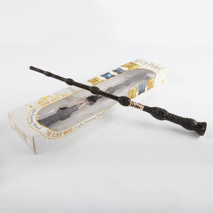 HARRY POTTER - Elder's Light Painting Wand Dumbledore goslash fast delivery fast delivery