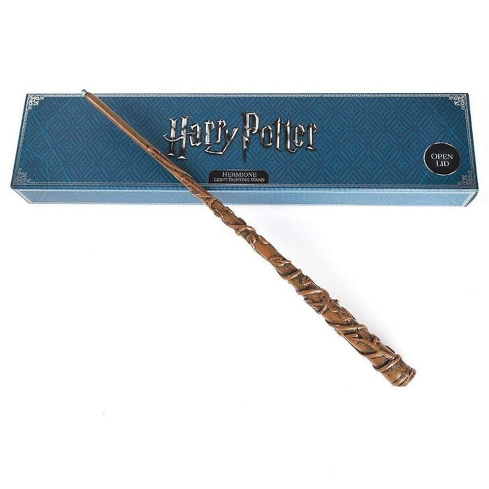 Harry Potter - Hermione Granger's Light Painting Wand - works with Free Smart Phone App goslash fast delivery fast delivery