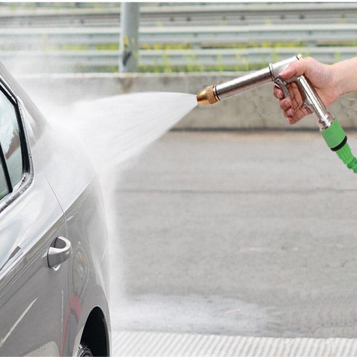 High Pressure Hose Wand Nozzle Watering Sprinkler Spray Gun