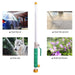 High Pressure Metal Hose Wand Nozzle Watering Spray