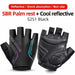 ROCKBROS MTB Road Male Cycling Gloves High Reflective