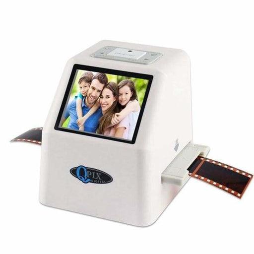 High Resolution 22 Mp 35mm Negative Film Scanner 110 135