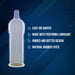 Honeymoon Pack - Durex Condoms - 50 Units - Personal &