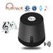 HYDANCE MAXI SOUND MP3 Player with Mini Bluetooth Speaker & Power Bank - BLACK