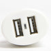 Hypertec Usb Dual Car Charger - Electronics > USB Gadgets