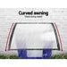 Instahut 1x1.2m Window Door Awning Canopy Rain Cover Sun