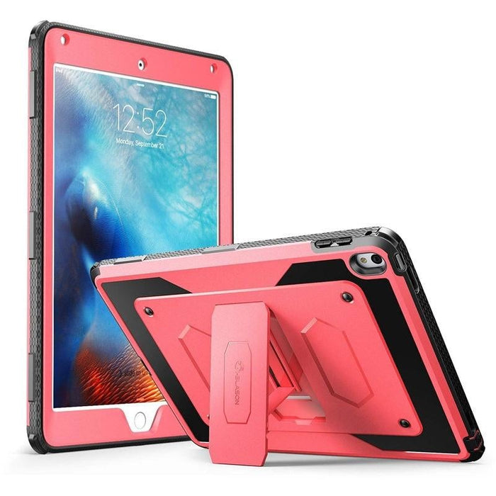 For Ipad Pro 9.7 Case (2016 Release) Armorbox Hybrid Full-body Protective
