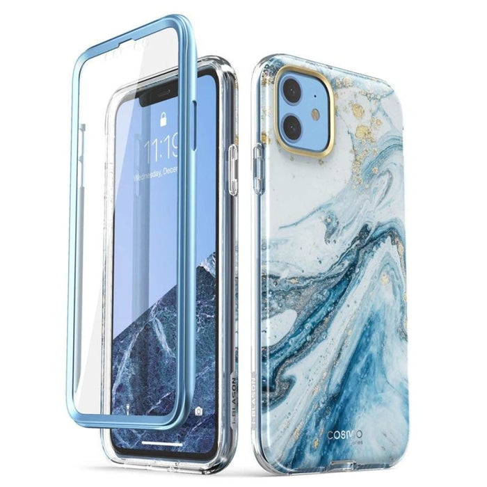 For Iphone 11 Case 6.1 Inch (2019 Release) Cosmo Full-body