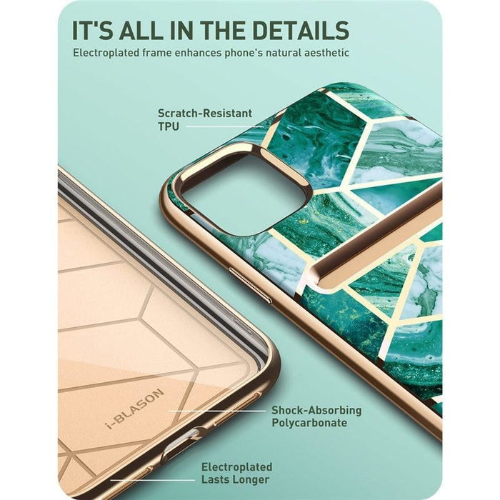 For Iphone 11 Pro Case 5.8 Inch (2019 Release) Cosmo Wallet Slim Designer Wallet