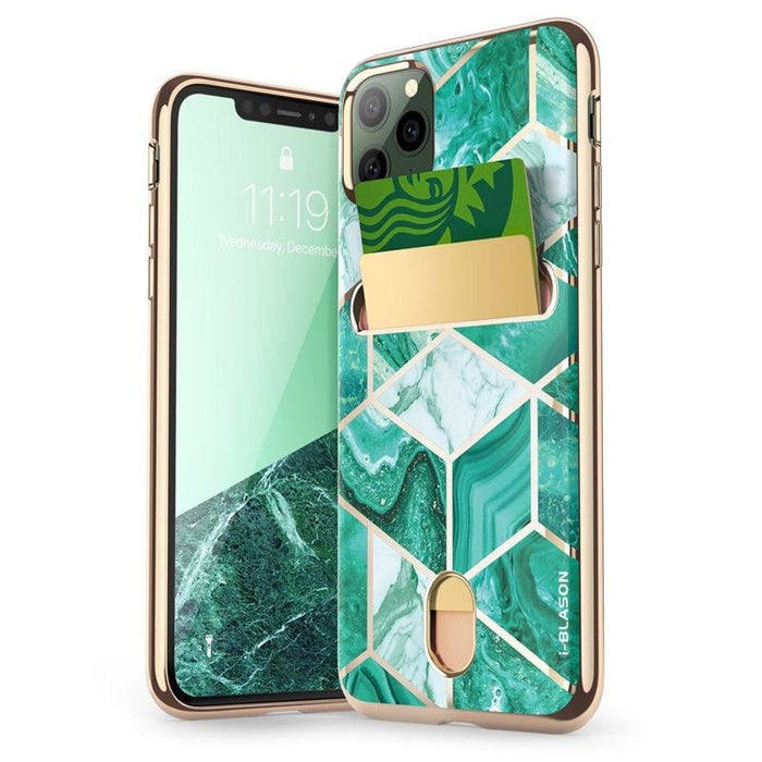 For Iphone 11 Pro Case 5.8 Inch (2019 Release) Cosmo Wallet