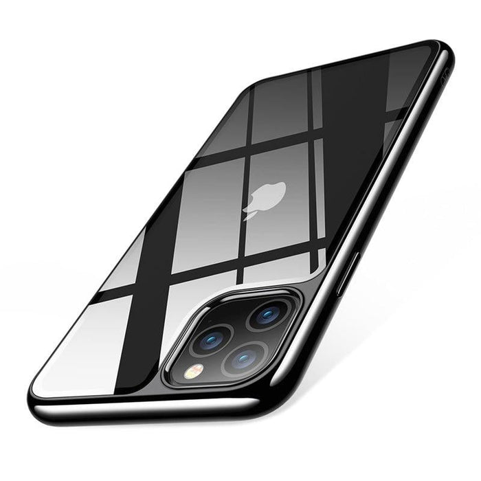 For Iphone 11 Pro Case 5.8 Inch (2019 Release) Prism Series Slim Clear Scratch