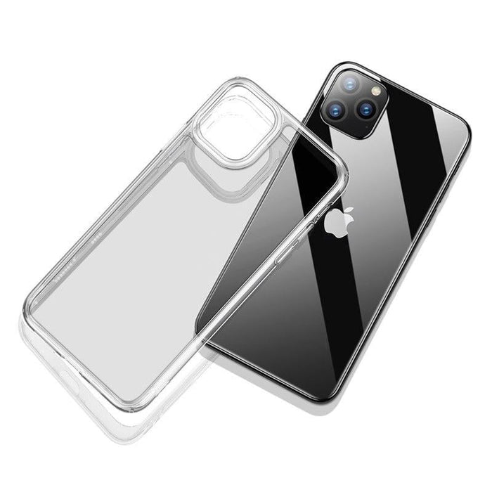 For Iphone 11 Pro Max Case 6.5 Inch (2019 Release) Prism Series Slim Clear