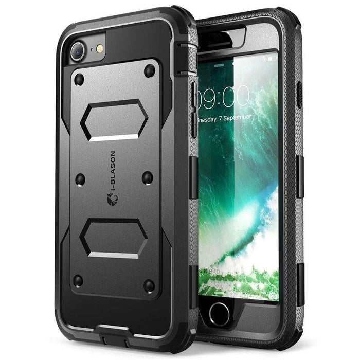 For Iphone 7 8 Se 2020 Case Armorbox full Body Heavy Duty
