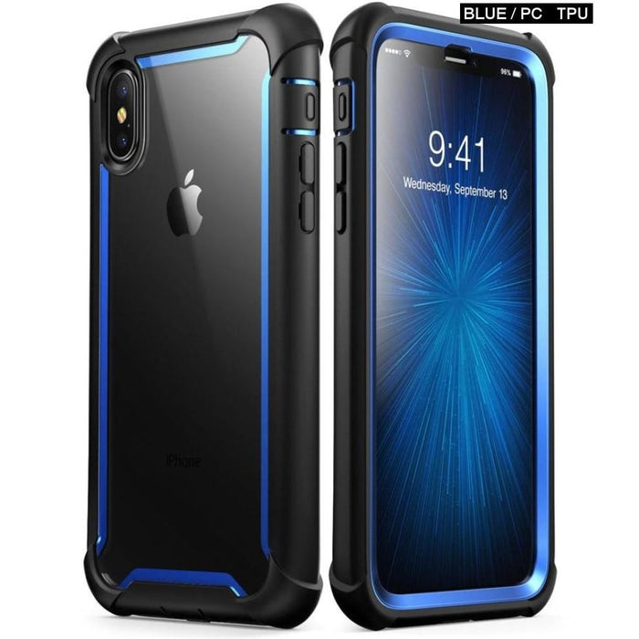 For Iphone X Xs Case 5.8 Inch Ares Series Full-body Rugged