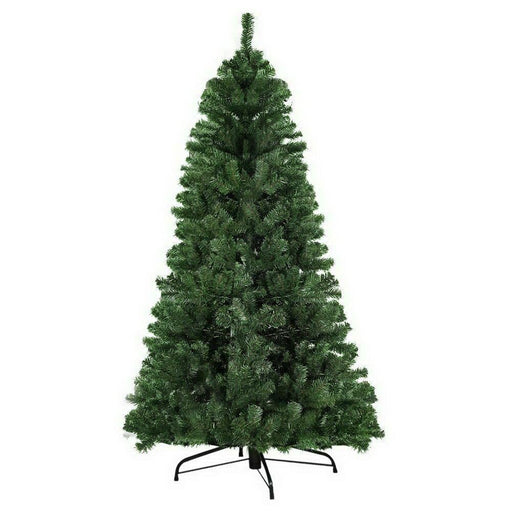 Jingle Jollys 1.8m 6ft Christmas Tree Xmas Decoration Home
