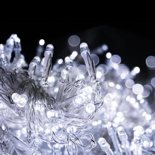 Jingle Jollys 100M Christmas String Lights 500LED Party Wedding Outdoor Garden